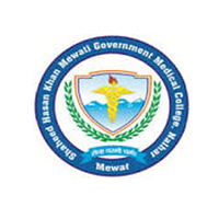 SHKM GMC Mewat Admit Card