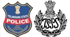Telangana Police Admit Card