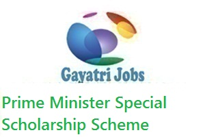 Prime Minister Special Scholarship Scheme
