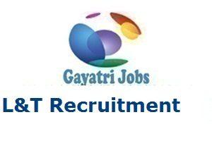 L&T Recruitment