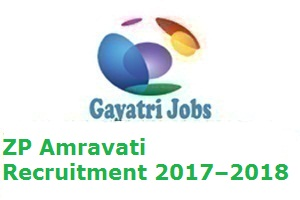 ZP Amravati Recruitment