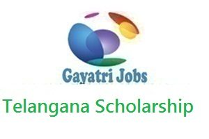 Telangana Scholarship