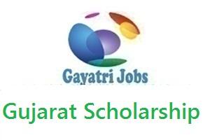 Gujarat Scholarship
