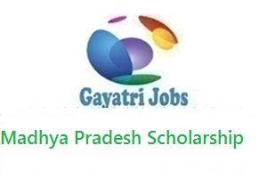 Madhya Pradesh Scholarship