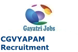 CGVYAPAM Recruitment