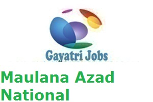 Maulana Azad National Scholarship