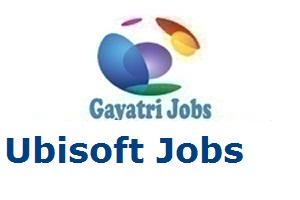 Ubisoft Jobs
