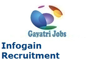 Infogain Recruitment