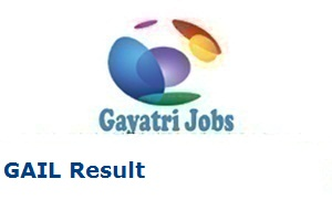 GAIL Result