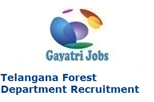 Telangana Forest Department Recruitment