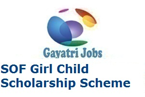 SOF Girl Child Scholarship Scheme