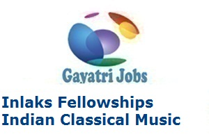 Inlaks Fellowships Indian Classical Music