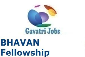 BHAVAN Fellowship