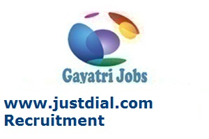 www.justdial.com Recruitment