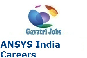 ANSYS India Careers