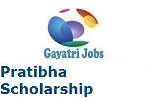 Pratibha Scholarship