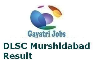 DLSC Murshidabad Result