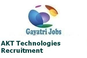 AKT Technologies Recruitment