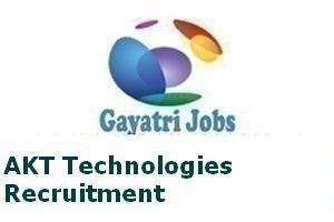 AKT Technologies Recruitment