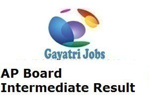 AP Board Intermediate Result