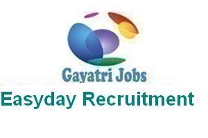 Easyday Recruitment