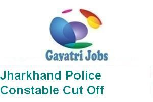Jharkhand Police Constable Cut Off