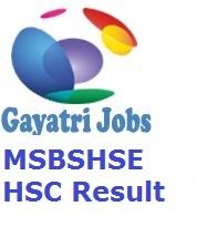 MSBSHSE HSC Result