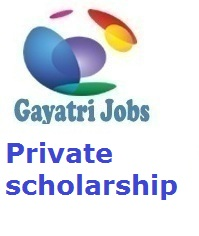 Private scholarship