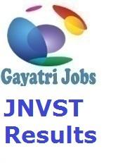JNVST Results
