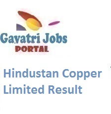Hindustan Copper Limited Result