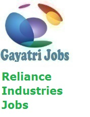 Reliance Industries Jobs