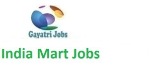 India Mart Jobs