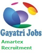 Amartex Recruitment