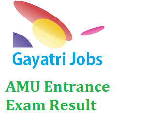 AMU Entrance Exam Result 2019 Announce for Admission in UG/PG Courses