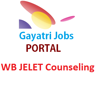 WB JELET Counseling