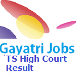 TS High Court Result